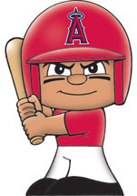 Los Angeles Angels Batter
