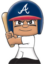 Atlanta Braves Batter