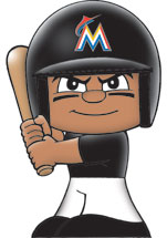 Miami Marlins Batter